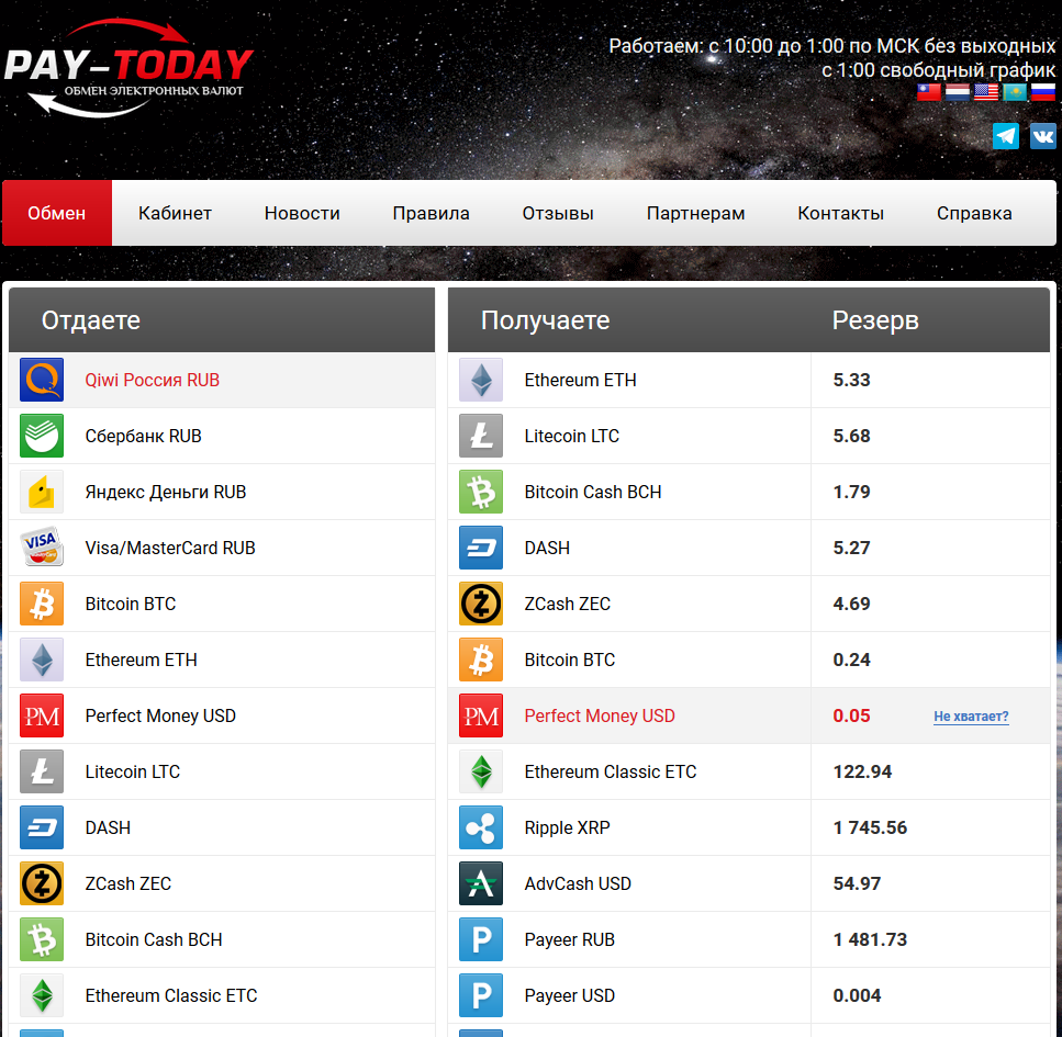Pay-today